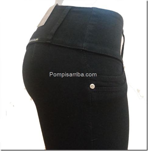 Pantalon corte colombiano de mayoreo 5