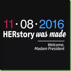 hillary herstory