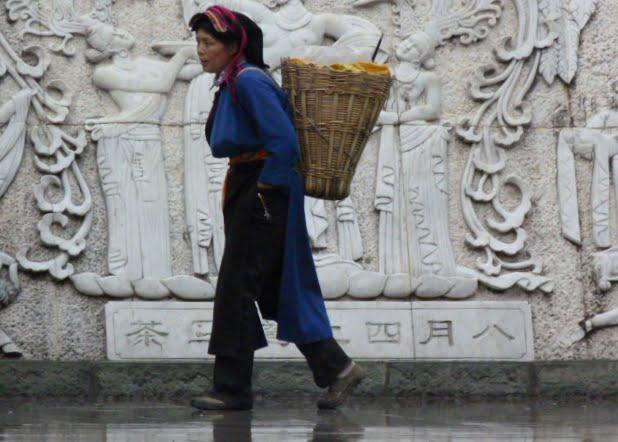 CHINE SICHUAN.KANDING , MO XI, et retour à KANDING fête du PCC - 1sichuan%2B1581.JPG
