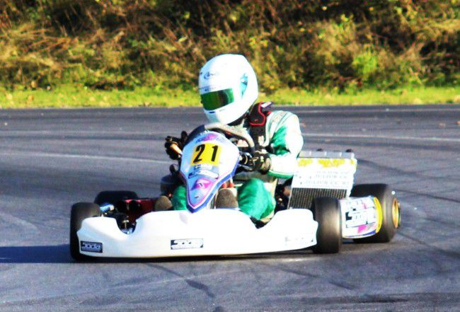 Several Points to Learn About Go Karting Sawyers Valley Before You Sign Up With A Real Go Kart Racing