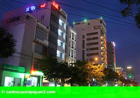 Hình 2: Vì sao bất động sản Đà Nẵng chưa thể phục hồi?