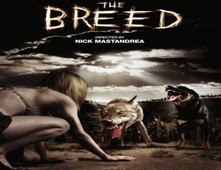 فيلم The Breed