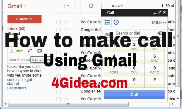 install free gmail