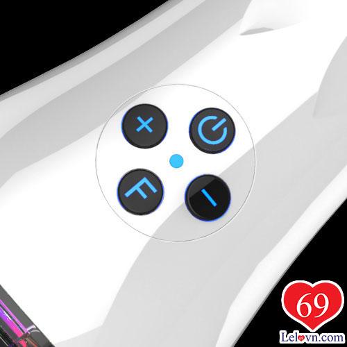 4 nút điều khiển các chế độ của sản phẩm