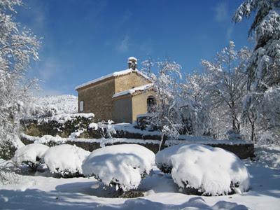 Esglésies del Solsonès
