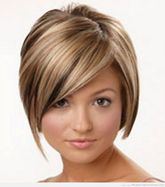 Try these hairstyle ideas to change your look! Cool Girl Hairstyles ...