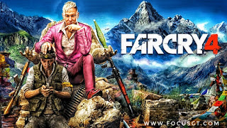 Far Cry 4 is a 2014 first-person shooter game developed by Ubisoft Montreal and published by Ubisoft. It is the successor to the 2012 video game Far Cry 3, and the fourth main installment in the Far Cry series. The game takes place in Kyrat, a fictional Himalayan country.