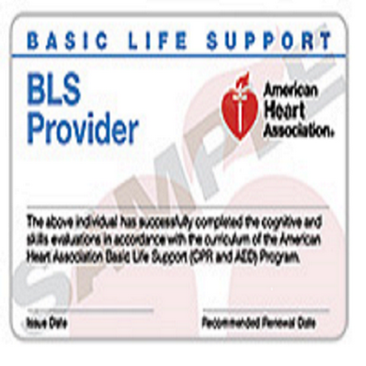 Critical Actions Safety Center American Heart Association Cpr