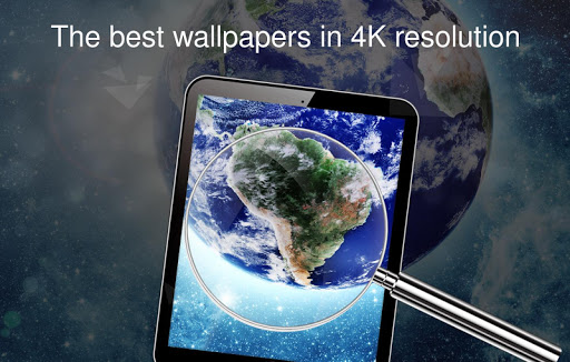 Cosmos wallpapers 4k 1.0.13 screenshots 15