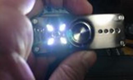 DSC 6988 thumb%255B1%255D - 【フィジェット】「HY-7016 2-in-1 Double Pulse Arcハンドフィジェットスピナー」レビュー。ダブルアーク放電システム搭載の電子ライターつきハンドスピナー!!