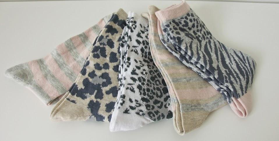 primark socks