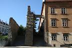 Antiguas murallas de la ciudad