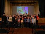 23.07.2015 Экскурсия в Вагановский Зенитный полк