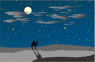 Apa kelebihan malam lailatul qadar malam 1000 bulan