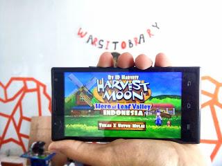 Beberapa bulan yang kemudian banyak tersebar kabar bahwa ada beberapa orang yang ingin menerj Harvest Moon: Hero of Leaf Valley Bahasa Indonesia