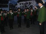 Musikkapelle Mieming gratuliert