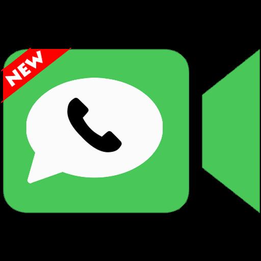 视频通话 WhatsApp 恶作剧 (中文) 通訊 App LOGO-硬是要APP
