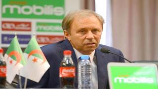 Foot/ sélection algérienne : Rajevac dévoile sa philosophie de jeu