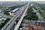 Puluhan Ribu Kendaraan Tinggalkan Ibu Kota Jakarta