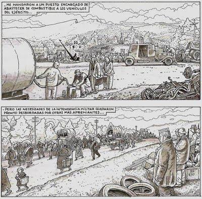 40 preguntas sobre la guerra civil: