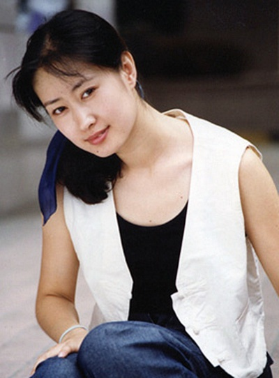 Liu Mintao China Actor