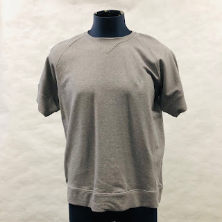*SALE* Emporio Armani Short Sleeve Sweatshirt