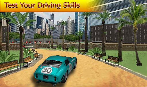 Download Car Parking 3d Luxury Car Parking Games Google Play