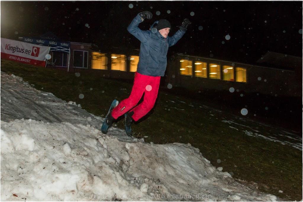 Üliõpilaste I Talimängud Käärikul / foto: Ardo Säks