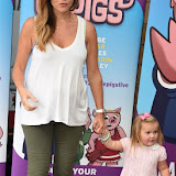 OIC - ENTSIMAGES.COM -  Imogen Thomas at the  ENTS:  The 3 Little Pigs - VIP performance in London 6th August 2015 Photo Mobis Photos/OIC 0203 174 1069
