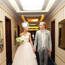Wedding photographer Evgeniya Bulgakova (evgenijabu). Photo of 27.09.2015