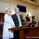4-20-16 Senate Fiscal Session Photo ops
