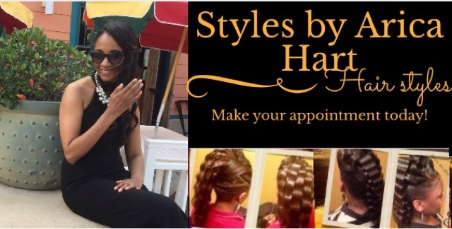 Hair stylist in an Aiken SC hair salon, hair stylist in an Aiken SC Beauty salon, black hairstyles,