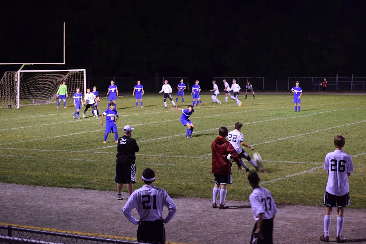 Boys Soccer Line Mountain vs. UDA (Rebecca Hoffman) - DSC_0311.JPG