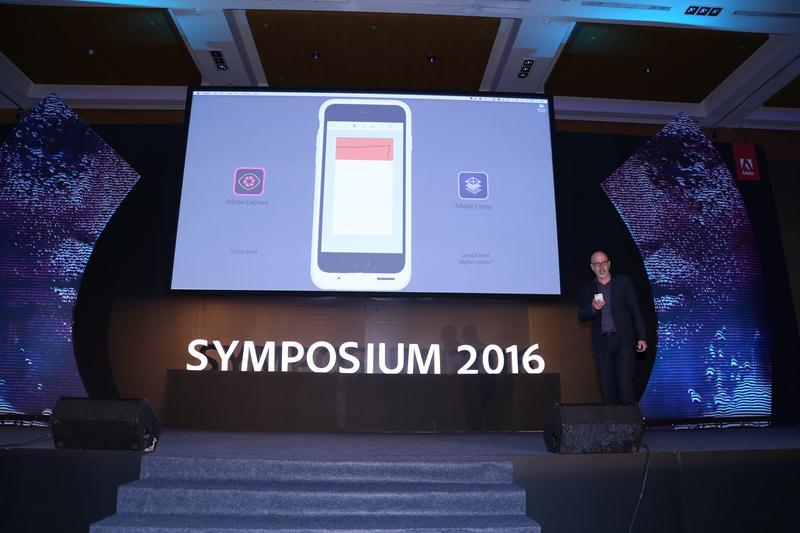 Adobe - Symposium 2016 - 26