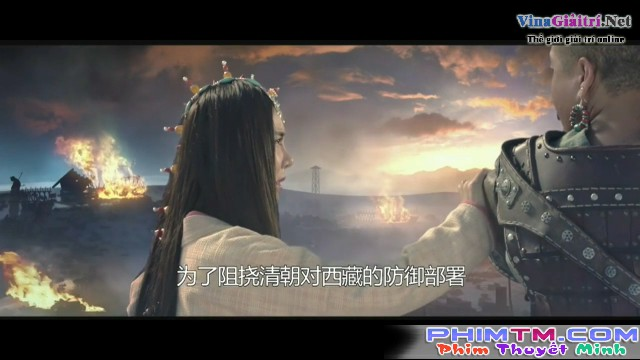 Xem Phim Ngộ Không Truyện : Chí Tôn Bảo - Monkey King Return : Part 1 - phimtm.com - Ảnh 5