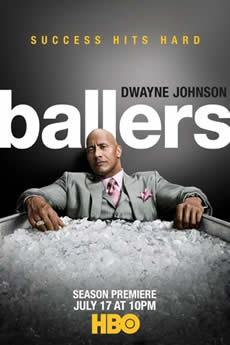 Baixar Série Ballers 2ª Temporada Torrent Dublado Grátis