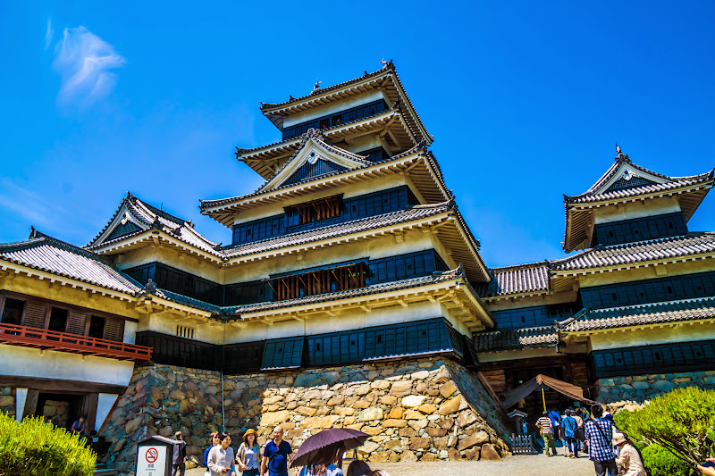 Matsumoto Castle photo7