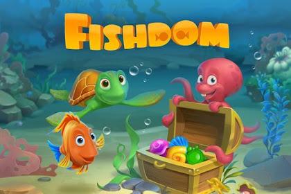 Fishdom v2.15.4 Full Apk For Android
