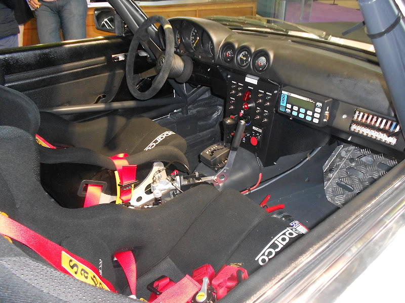 Classic Auto Madrid - 2012 - Página 3 DSCN1446