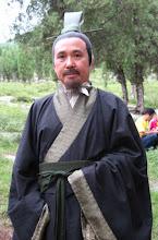 Wang Jianding  Actor