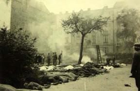 Холокост во Львове