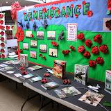 2014 11 11 IoW Remembers WWI (9)