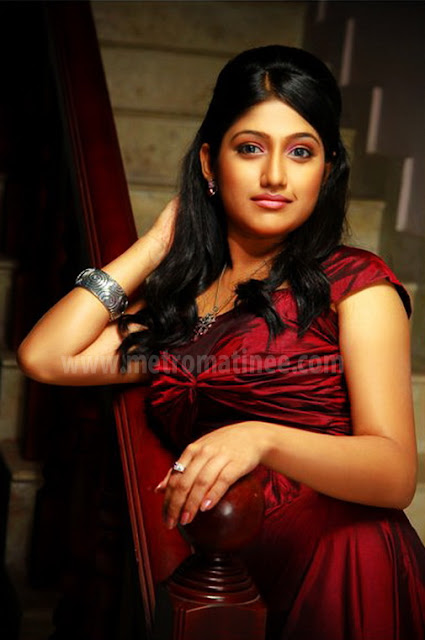 Akhila Sasidharan Hot