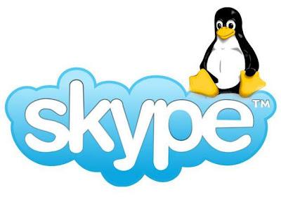 Skype 4.1 para Linux ya está disponible