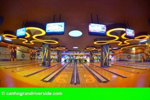 Hình 1: Thỏa niềm đam mê với giải Bowling mùa hè tại Vinpearl Land Royal City