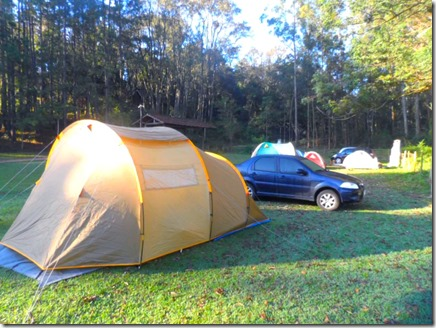 743682c19c2da Camping Chapéu Do Sol - SP - Barraca Voadora