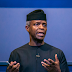 Yemi Osinbajo slams FSARS operatives for their illegal acts.
