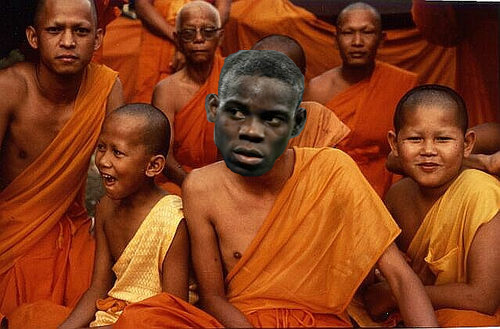 Mario Balotelli's going to a monastery (no, really)