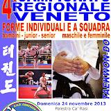Campionato Regionale Forme 2013