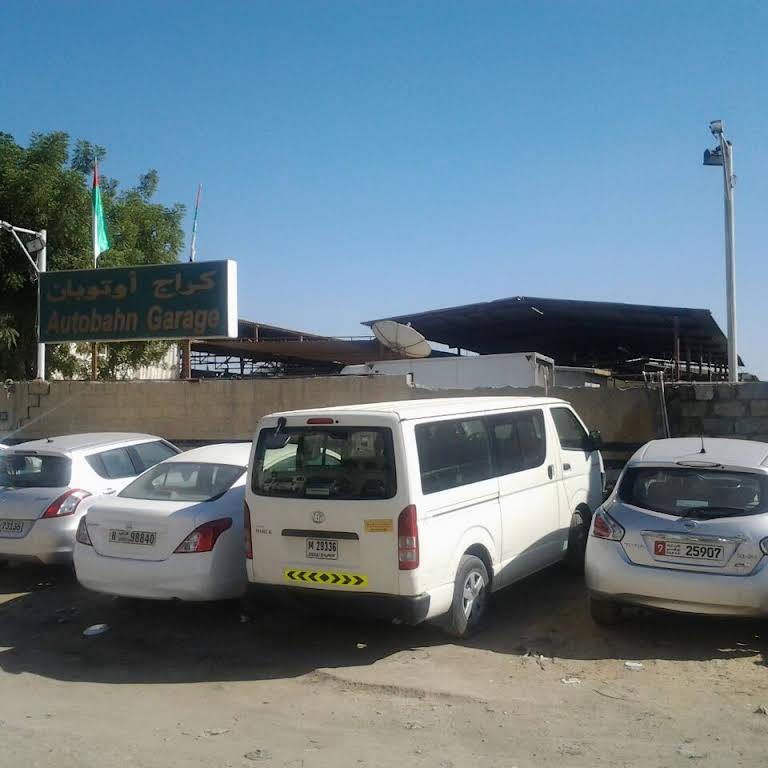Autobahn Garage - Vehicle Repair Shop